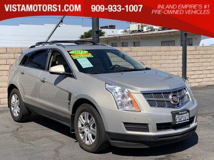 2011-Cadillac-SRX-Luxury-Premium-Collection-Performance-Pkg-4D-Sport-Utility-V6-30L