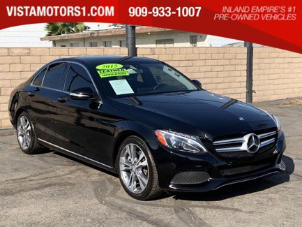 2015-Mercedes-Benz-C-300-Sport-Premium-Multimedia-Pkg-4D-Sedan-4-Cyl-Turbo-20L