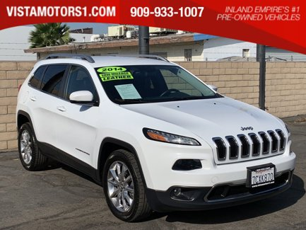 2014-Jeep-Cherokee-Limited-Technology-Pkg-4D-Sport-Utility-4-Cyl-24L