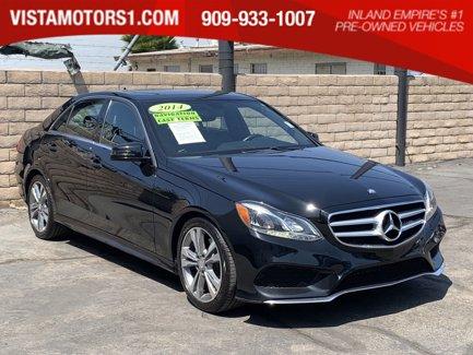 2014-Mercedes-Benz-E-350-Luxury-Premium-Pkg-1-4D-Sedan-V6-35L
