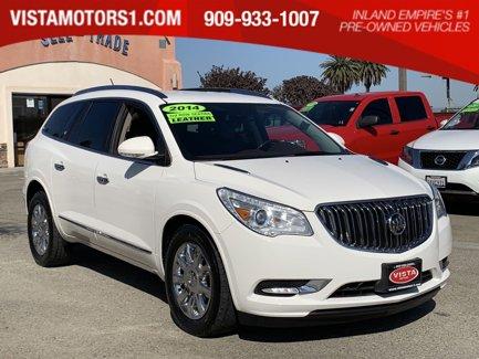 2014-Buick-Enclave-Premium-4D-Sport-Utility-V6-36L