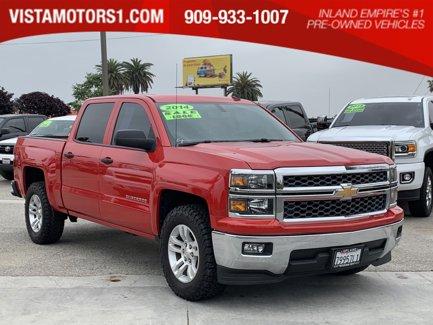 2014-Chevrolet-Silverado-1500-LT-Appearance-Pkg-4D-Crew-Cab-V8-EcoTec3-Flex-Fuel-53L