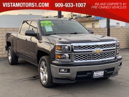 2015-Chevrolet-Silverado-1500-LT-Convenience-Pkg-4D-Crew-Cab-V6-EcoTec3-Flex-Fuel-43L