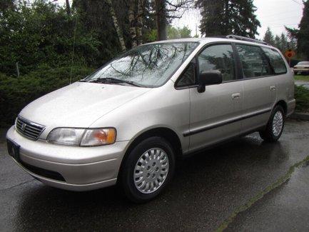Used-1997-Honda-Odyssey-LX