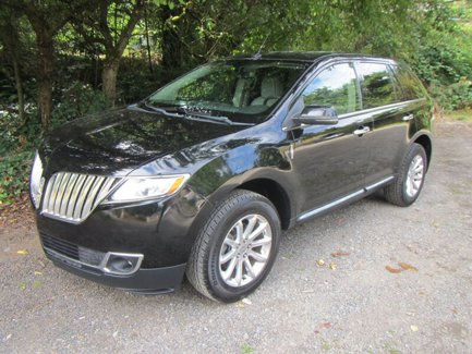 Used-2012-LINCOLN-MKX-FWD-4dr