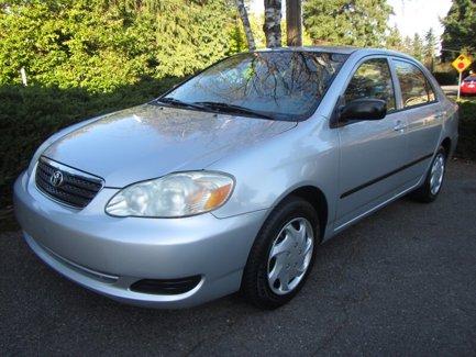 Used-2005-Toyota-Corolla-LE-88K-MILES
