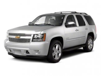 Used 2011 Chevrolet Tahoe 2WD 4dr 1500 LTZ