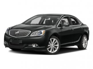 Used 2015 Buick Verano 4dr Sdn Convenience Group