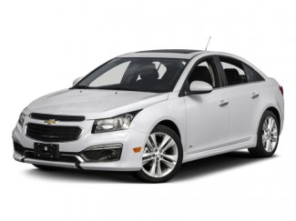 Used 2015 Chevrolet Cruze 4dr Sdn Auto 2LT