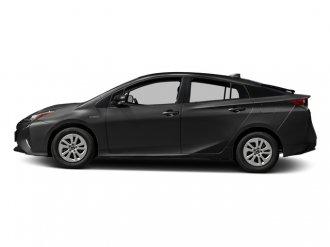2016 Toyota Prius 5dr HB Three