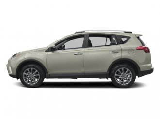2016 Toyota RAV4 AWD 4dr Limited