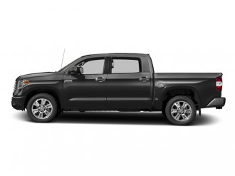 2016 Toyota Tundra CrewMax 5.7L V8 6-Spd AT Platinum