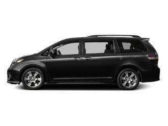 2016 Toyota Sienna 5dr 8-Pass Van SE Premium FWD