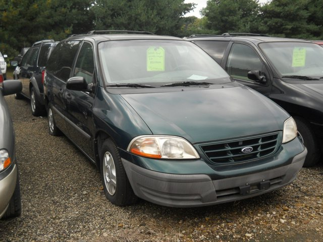 2000 Ford Windstar Photo