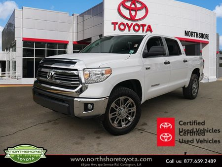 2016 Toyota Tundra