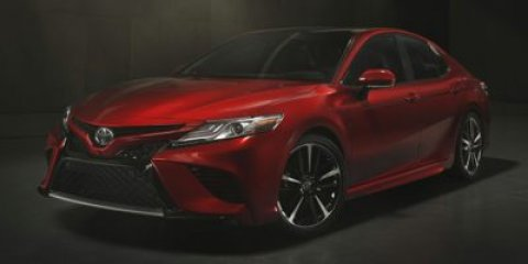 New 2018 Toyota Camry, $34738