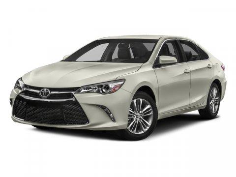 New 2017 Toyota Camry, $24929