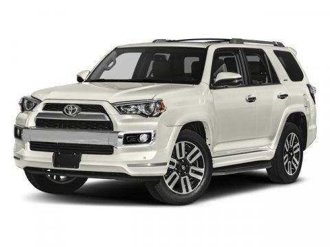 New 2017 Toyota 4Runner, $46617