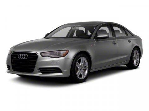 Used 2012 Audi A6