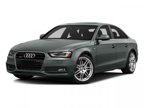 Used 2016 Audi A4 , $30999