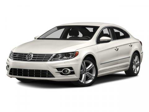 New 2016 Volkswagen CC, $36970