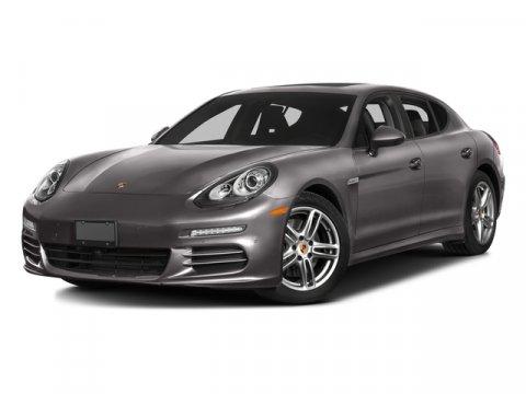Used 2016 Porsche Panamera, $58999