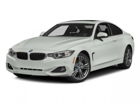 New 2015 BMW 428i, $57425