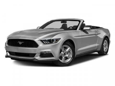 Used 2016 Ford Mustang, $22999