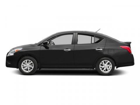 New 2015 Nissan Versa, $16725