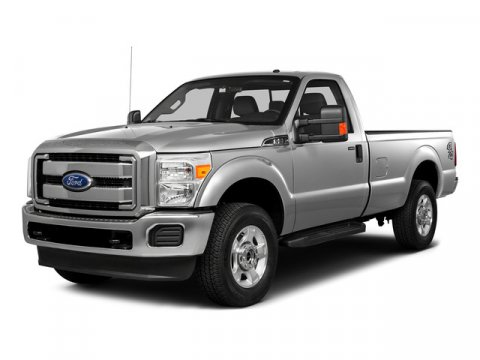 New 2016 Ford F-250, $40470