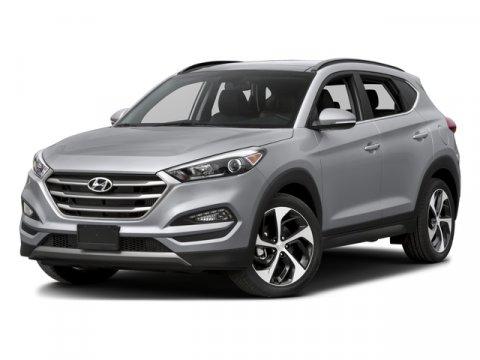New 2016 Hyundai Tucson, $35410