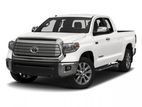 New 2017 Toyota Tundra, $46038
