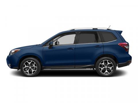 New 2015 Subaru Forester, $34582