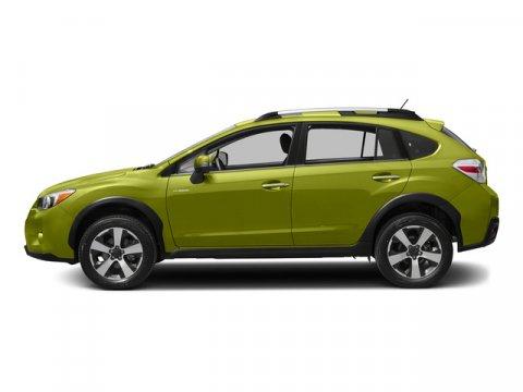 New 2015 Subaru XV Crosstrek, $30273