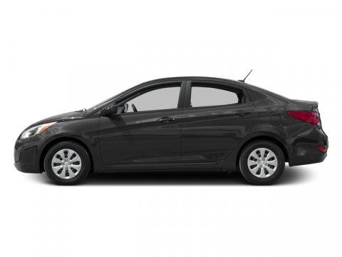 New 2016 Hyundai Accent, $17435