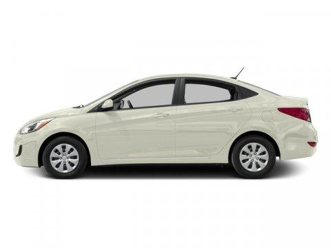 New 2016 Hyundai Accent, $16835