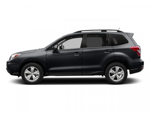 New 2016 Subaru Forester, $32250