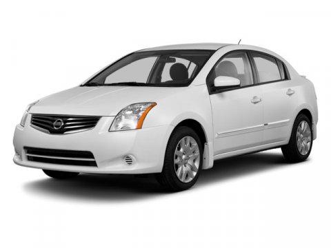 Used 2012 Nissan Sentra, $9991