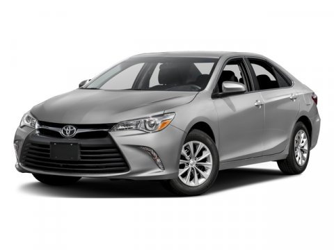 Used 2016 Toyota Camry, $19888