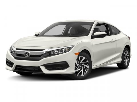 New 2016 Honda Civic, $20685