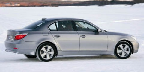 Used 2006 BMW 530, $6000