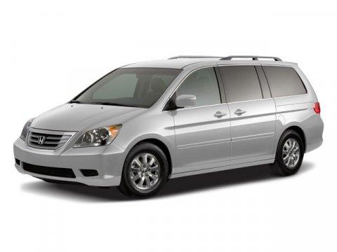 Used 2008 Honda Odyssey, $5000