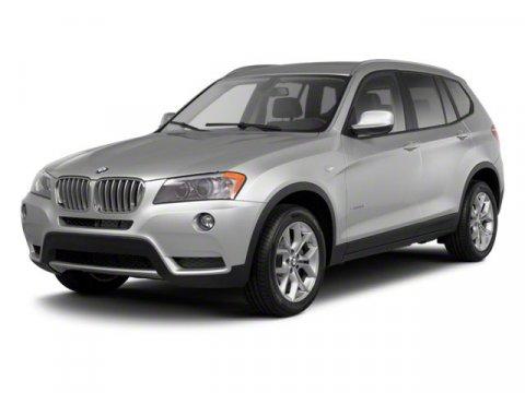 Used 2013 BMW X3, $17000