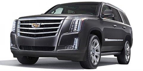 New 2017 Cadillac Escalade, $103200