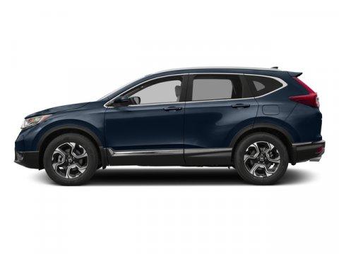 New 2017 Honda CR-V, $34735