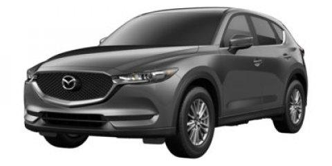 New 2017 Mazda CX-5, $29235