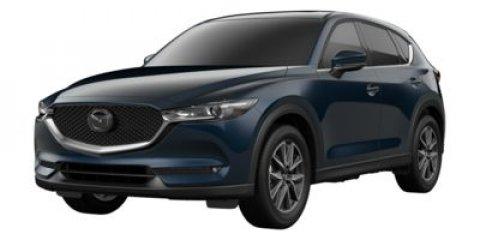 New 2017 Mazda CX-5, $33465