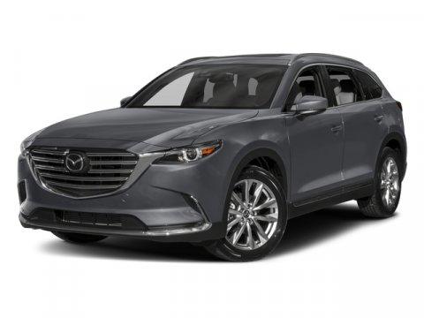 New 2016 Mazda CX-9, $42870