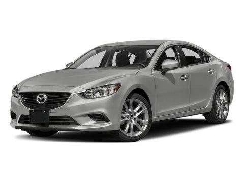 New 2017 Mazda Mazda6, $25230