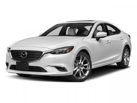 New 2017 Mazda Mazda6, $31730